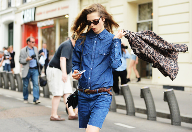 denim-street-style-2012-2013-haute-couture-fashion-show