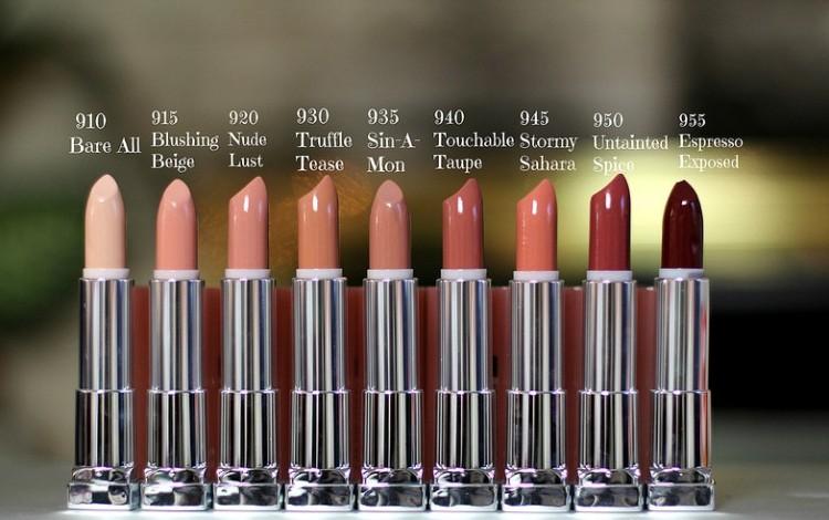 Maybelline-batons-nude-cores-1