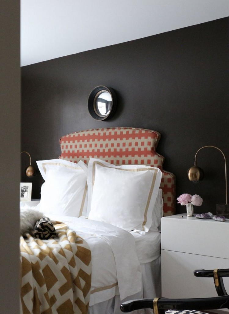 The Everygirl Victoria Solomon NYC Apartment Tour Bedroom