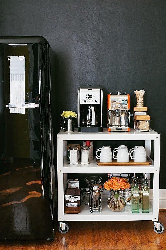 Make-Coffee-Station