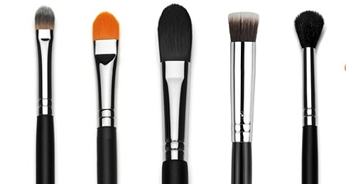 pinceis pincel maquiagem make principiante comprar corretivo concealer