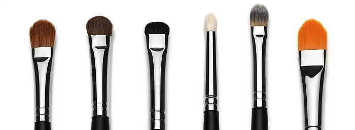 pinceis pincel maquiagem make principiante comprar eyeshadow sombra